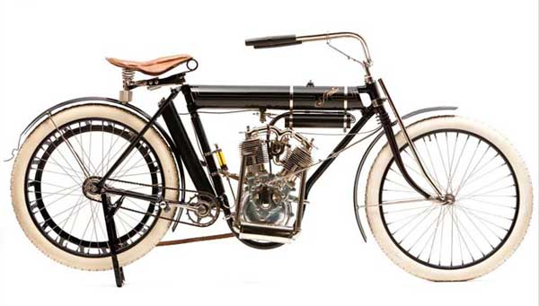 1909 Armac