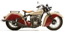 1941 Indian Super Scout