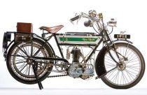 1912 Abington King Dick