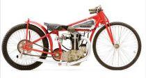 1934 Crocker Speedway Racer