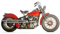1946 Harley-Davidson Bobber