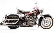 1957 Harley-Davidson FLH Hydra-Glide