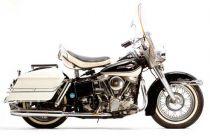 1965 Harley-Davidson Electra-Glide