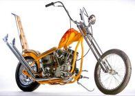 1949 Harley-Davidson Chopper