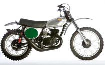 1973 Honda Elsinore CR-250M