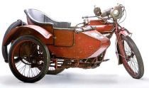 1916 Indian Power Plus