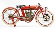 1911 Indian TT Factory Racer replica