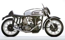1952 Norton Manx