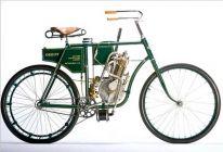 1900 Orient Light Roadster