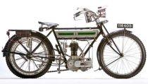 1912 Triumph